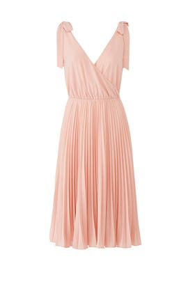 Blush Left Bank Dress by Ali & Jay