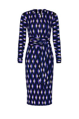 Gabel Dress by Diane von Furstenberg