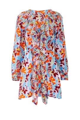 Skylar Dress by STINE GOYA