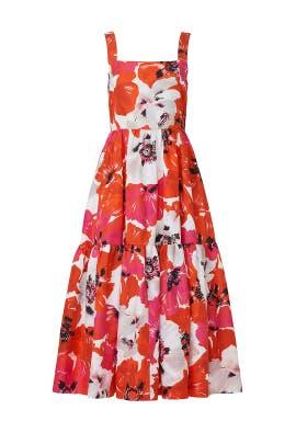 Gia Dress by Tanya Taylor