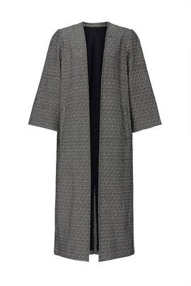 Printed Duster Jacket by The Odells