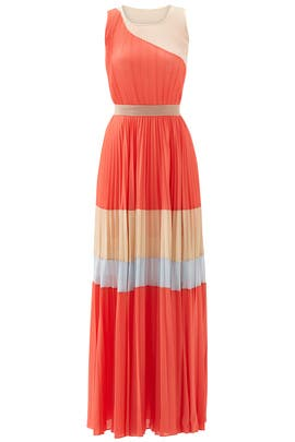 Yulia Maxi Dress by BCBGMAXAZRIA