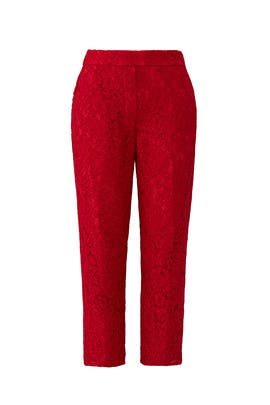 Easy Lace Pants by J.Crew