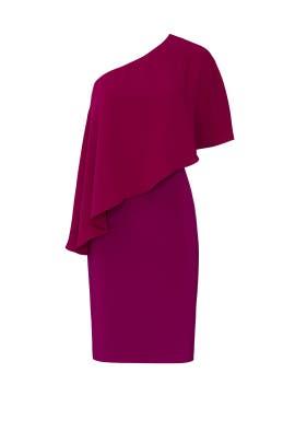 Enid Combo Dress by Lauren Ralph Lauren