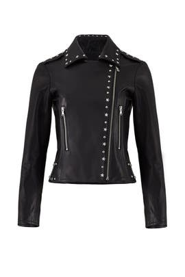 Easton Leather Jacket by Parker