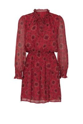 Gizel Dress by ba&sh