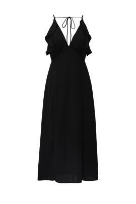 Vera Midi Dress by MINKPINK