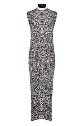 Celie Noise Dress by Solace London