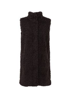 Visterna B Vest by Theory
