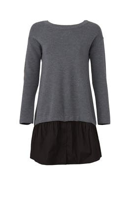 Two For Sweater Dress by Milly