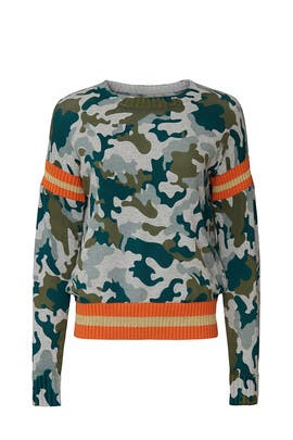 Adrian Crewneck Sweater by Central Park West