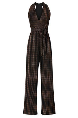 Tali Jumpsuit by Hutch