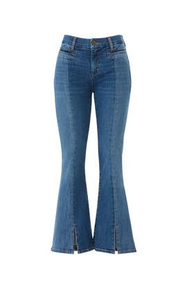 Marrakesh Crop Jeans by M.i.h. Jeans