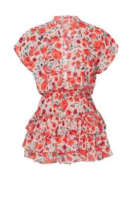 Eloisa Dress by MISA Los Angeles