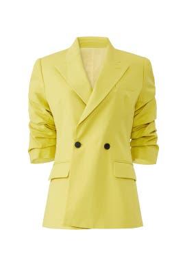 Kelly Jacket by Robert Rodriguez