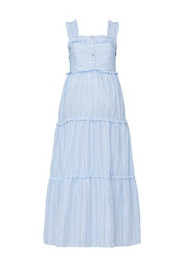 Emma Maternity Dress by NOM Maternity