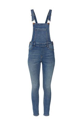 It's Vintage Overalls by BlankNYC