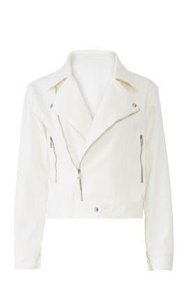 Aless Denim Jacket by CAARA