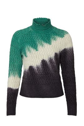 Falkner Sweater by Ply-Knits
