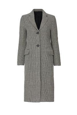 PDG Wool Eden Coat by Officine Générale