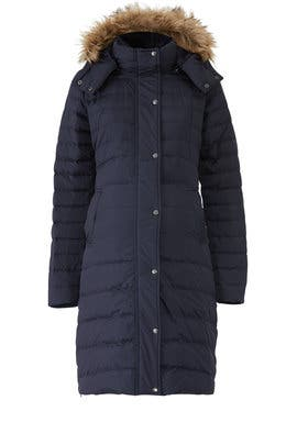 Elle Maternity Puffer Coat by Seraphine