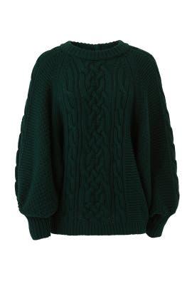 Flim Sweater by ba&sh
