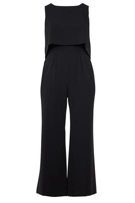 Aria Popover Jumpsuit by Jay Godfrey