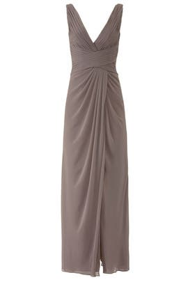 Stone Anonia Gown by WATTERS