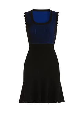 Adi Pullover Dress by Diane von Furstenberg