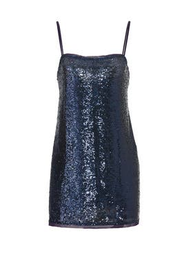 a54306ff92d8 Free People Time To Shine Sequin Slip Dress