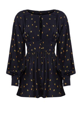Zou Bisou Romper by Free People