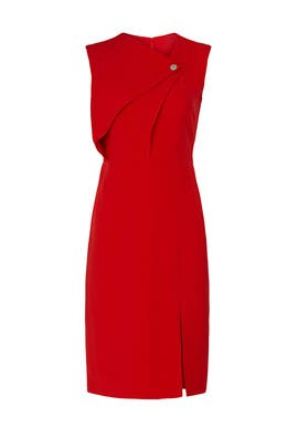 Front Snap Sheath by Jason Wu Collective