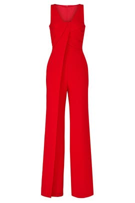 Hedy Jumpsuit by Trina Turk
