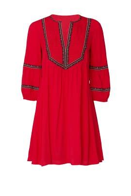 Cale Dress by ba&sh