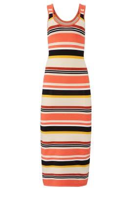 Latrice Dress by Ronny Kobo