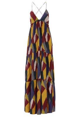 Multi Weave Maxi by ba&sh