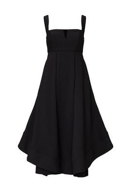Statement Dress by C/MEO COLLECTIVE