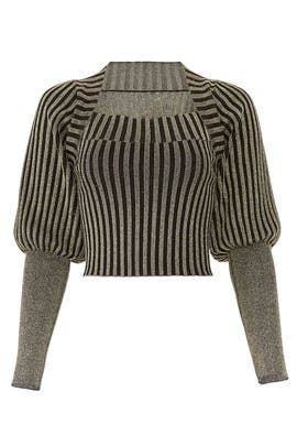 Acclaim Knit Sweater by C/MEO COLLECTIVE