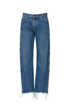 Kerrie Jeans by Khaite