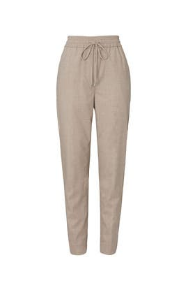 Side Stripe Track Pants by 3.1 Phillip Lim