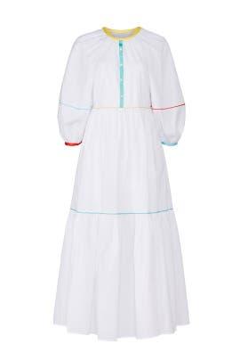 Demi Dress by Staud