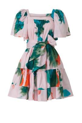 Serena Dress by Tanya Taylor