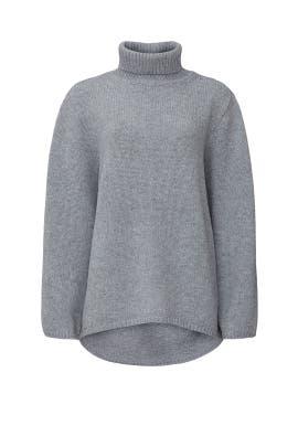 Cambridge Knit Sweater by Totême