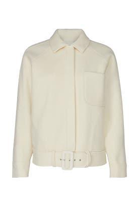 Jaden Jacket by Anine Bing