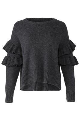 Mona Sweater by Cinq à Sept