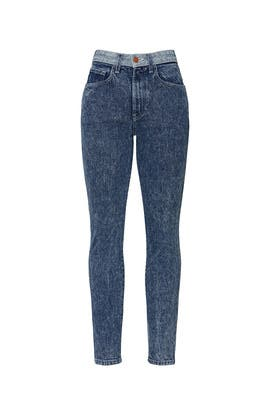 Coming And Going Jeans by Jordache