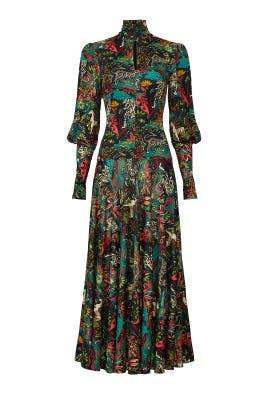 Kenny Dress by La DoubleJ