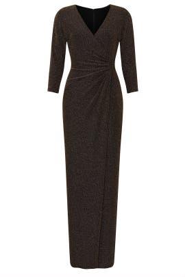 Leiara Gown by Lauren Ralph Lauren