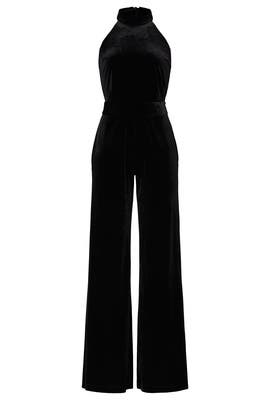 Velvet Xandra Jumpsuit by MISA Los Angeles