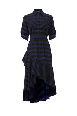 Stirling Dress by Temperley London